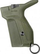 Тактическая рукоятка FAB Defense для ПМ Цвет - green - изображение 6