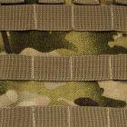 Сумка-подсумок P1G-TAC Field Butt Pack Multicam 2000000031941 - изображение 7