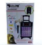 Портативная система GOLON RX-2900BT - изображение 4