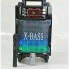 Колонка Комбик GOLON RX-2900BT BLUETOOTH MP3 FМ - изображение 1