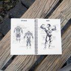 Багатофункціональний Щоденник Тренувань 2.0 від LightWeight (Training Diary) - зображення 5