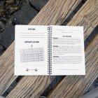 Багатофункціональний Щоденник Тренувань 2.0 від LightWeight (Training Diary) - зображення 9