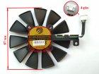 Вентилятор PowerLogic для видеокарты ASUS STRIX PLD09210S12HH (T129215SU) (№116.1) - изображение 3