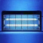 Запасная кварцевая лампа для Q-101 20W (SJ10) - изображение 4