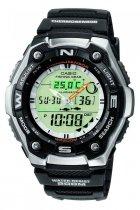 Мужские часы Casio AQW-101-1AVER - изображение 1