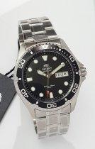 Мужские механический часы Orient Ray II FAA02004B9 - изображение 2