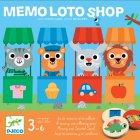 Лото Djeco Магазин (DJ08537) (3070900085374) - изображение 1