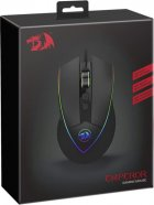 Миша Redragon Emperor RGB IR USB Black (78323) - зображення 9