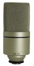 Мікрофон MXL 990 - зображення 2