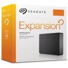 """Зовнішній жорсткий диск 3.5"""" 10TB Seagate (STEB10000400) - изображение 4"""