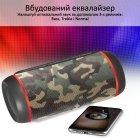 Акустична система Promate Silox-Pro 30W IPX6 Camouflage (silox-pro.camo) - зображення 3