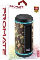 Акустична система Promate Silox-Pro 30W IPX6 Camouflage (silox-pro.camo) - зображення 8