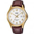 Часы Casio MTS-100GL-7AVEF - изображение 1