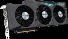 Gigabyte PCI-Ex GeForce RTX 3080 Ti EAGLE 12G 12GB GDDR6X (384bit) (1665/19000) (2 х HDMI, 3 x DisplayPort) (GV-N308TEAGLE-12GD) - зображення 3