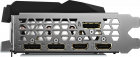 Gigabyte PCI-Ex GeForce RTX 3080 Ti Gaming OC 12G 12GB GDDR6X (384bit) (1710/19000) (2 х HDMI, 3 x DisplayPort) (GV-N308TGAMING OC-12GD) - зображення 7