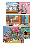 Гарфілд 2 Molfar Comics. Джим Дейвіс. (9786177600465) - зображення 2
