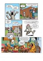 Гарфілд 2 Molfar Comics. Джим Дейвіс. (9786177600465) - зображення 3
