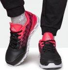 Кроссовки PEAK E74038H-PIN 35 22 см Розово-черные (6926992924121) - изображение 6