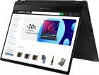 Ноутбук Asus ROG Flow X13 GV301QE-K6065 (90NR04H1-M03450) Off Black - зображення 2