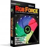 Кулер GameMax GMX-12RGB - зображення 11