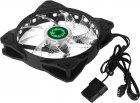 Кулер GameMax GMX-12RGB - зображення 10