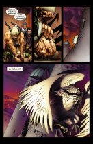 Marvel 1602 - Ніл Ґейман (9786177756117) - зображення 6