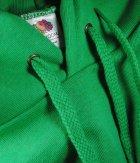 Худі тепла Fruit of the Loom S Яскраво-Зелений (D062208047S) - зображення 3