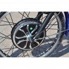 Електровелосипед (трицикл) Skybike 3-Cycle синій - зображення 7
