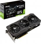 Asus PCI-Ex GeForce RTX 3080 Ti TUF Gaming OC 12GB GDDR6X (384bit) (1755/19000) (2 x HDMI, 3 x DisplayPort) (TUF-RTX3080TI-O12G-GAMING) - зображення 11