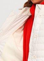 Куртка ANNA YAKOVENKO 2483 XXS Белая (ROZ6206117097) - изображение 3