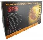 ДБЖ Powercom BNT-800A (IEC SOCKET) - зображення 5