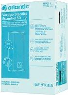Бойлер ATLANTIC Vertigo Steatite Essential 50 MP-040 2F 220E-S (1500W) + Бесплатная доставка по Украине! - изображение 12