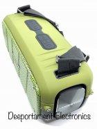 Портативная Bluetooth колонка Hopestar A20 Pro (зеленый) - изображение 4