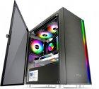 Корпус PcCooler Platinum LM300 ARGB Game 5 - изображение 3