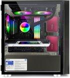 Корпус PcCooler Platinum LM300 ARGB Game 5 - изображение 4
