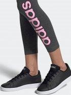 Кеды Adidas Advantage Base EE7511 36.5 (5) 23.5 см Cblack/Clpink/Ftwwht (4061616969170) - изображение 2