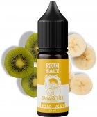 Рідина для POD-систем SoloSalt Banana Mix 25 мг 10 мл (Банан + ківі) (4820256390092) - зображення 1