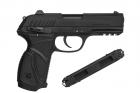 6111376-PI18 Пневматический пистолет GAMO PT-85 Комплект - изображение 3