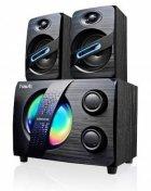 Акустическая система Havit hv-sf5628bt Bluetooth subwoofer (6950676214796) - зображення 1