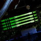Оперативная память Kingston Fury DDR4-2666 131072MB PC4-21300 (Kit of 4x32768) Beast RGB Black (KF426C16BBAK4/128) - изображение 9