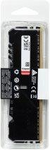 Оперативна пам'ять Kingston Fury DDR4-3733 16384 MB PC4-29864 Beast RGB Black (KF437C19BB1A/16) - зображення 6