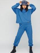 Спортивный костюм Karree Лайм P1868M6085 L Синий (karree100012922) - изображение 1