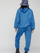 Спортивный костюм Karree Лайм P1868M6085 S Синий (karree100012920) - изображение 2