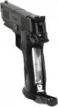 Пістолет пневматичний Sig Sauer P226 X5 Blowback калібр 4.5 мм (AIR-X5-177-BLK) - зображення 5