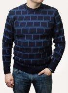 Моди • Светр Colin Моди 54-56 темно-синій (4100) - зображення 1