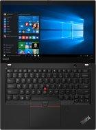 Ноутбук Lenovo ThinkPad X390 (20Q10005RT) Black - зображення 6