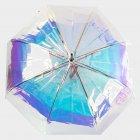 Зонт-трость женский Happy Rain U40979 Полупрозрачный хамелеон (2900000072299) - изображение 2