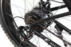 "Електровелосипед E-motion Fatbike 48V 1000 Вт 26"" чорний - зображення 3"
