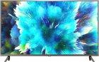 "Телевізор Xiaomi Mi LED TV 4S 43"" UHD 4K (L43M5-5ARU) - зображення 2"