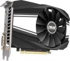 Asus PCI-Ex GeForce GTX 1650 Super Phoenix O4G OC 4GB GDDR6 (128bit) (1530/12002) (DVI, HDMI, DisplayPort) (PH-GTX1650S-O4G) - зображення 5